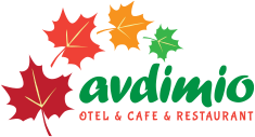 Avdimio | Otel, Pansiyon, Cafe, Restaurant - Uçmakdere, Tekirdağ, Şarköy